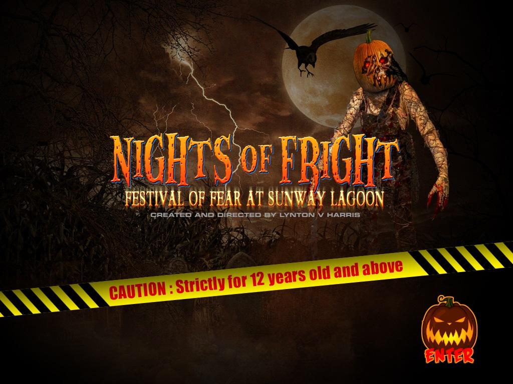 Nights of Fright