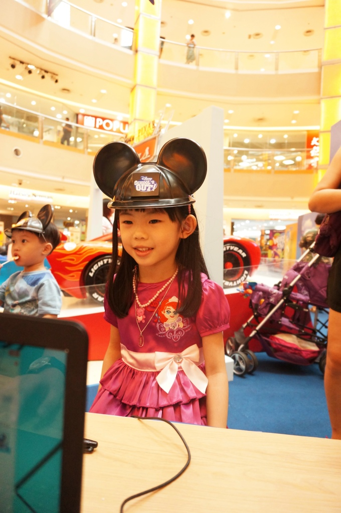 Participate in fun activities and learn about safety these school holidays at Disney Channel's School's Out, Sunway Pyramid!